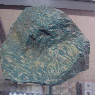 минерал амазонит большой кольский полуостров №3