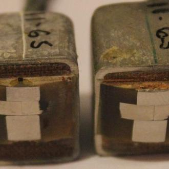 Головки для магнитофонов ЗВУК