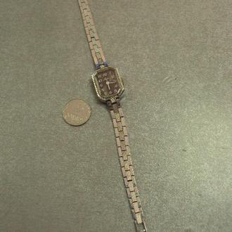 женские наручные часы луч ссср №406