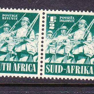 GB ЮАР / RSA  1941 г MNH  -