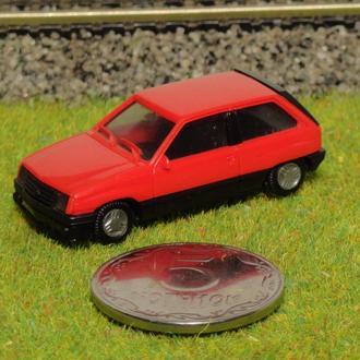(0868) авто для макета ж/д в масштабе H0 (1:87)