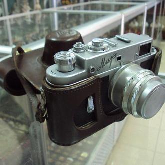 фотоаппарат мир индустар 50