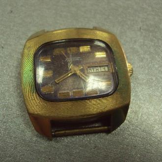 часы наручные циферблат механизм ракета №114