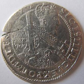 Монета Средневековья, Польско-Литовского Княжества эпохи правления СИГИЗМУНДА