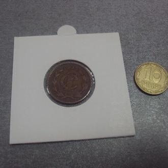 мексика 1 сентаво 1935 №534