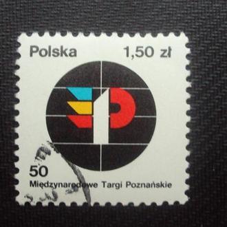 Польша гаш. 1978г.