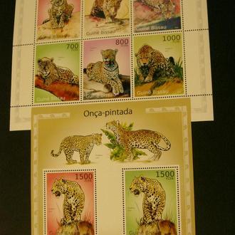 м8 Гвинея Бисау Леопард**