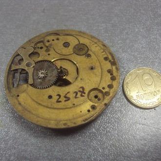 часы механизм 40 мм диаметр №89 (№2527)