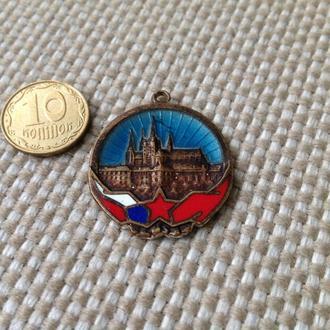 Медаль. Жетон. Венгрия.