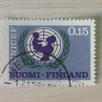 Финляндия. UNICEF.