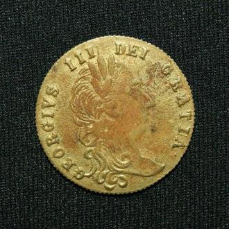 Платежный жетон 1788 год