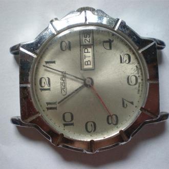 часы Слава сохран рабочий баланс 2311