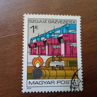 Венгрия 1979