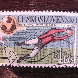 Марка Чехословакии