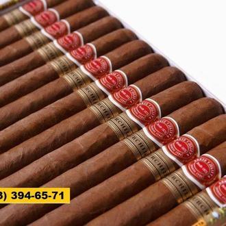 Кубинские сигары Romeo y Julieta Churchills