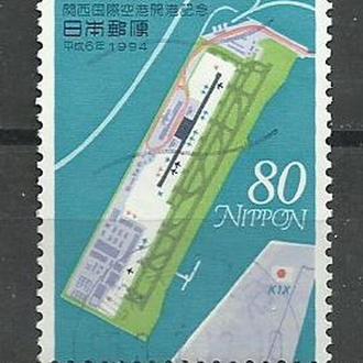 Япония. Лот 358