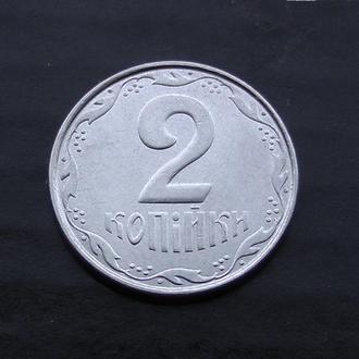 2 копейки Украина 2011 год