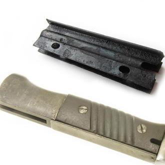 Рейх подульная защитная планка штык-ножа К-98 Маузер Mauser.
