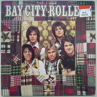 BAY CITY ROLLERS  LP  EX/VG++