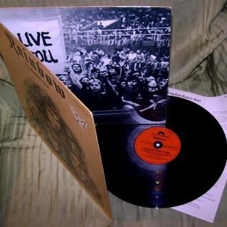 Rainbow  Long Live Rock'n'Roll  1978  Polydor GEMA  EX - / ~ NM