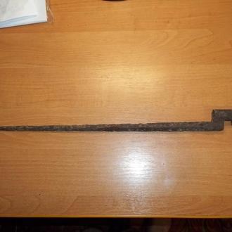 Штык-нож винтовки