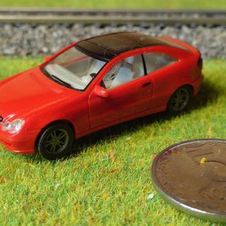 (1556) авто для макета ж/д в масштабе H0 (1:87)