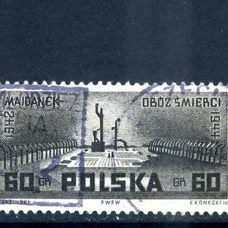 Польша. Война (серия) 1962 г.
