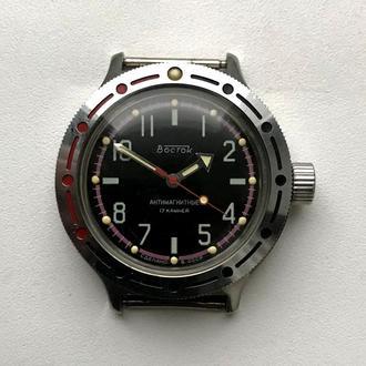 Часы Восток Амфибия Антимагнитные