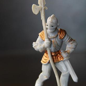рыцарь MAROLIN PLAHO 60-65мм