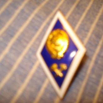 Значок Політехнічного інституту