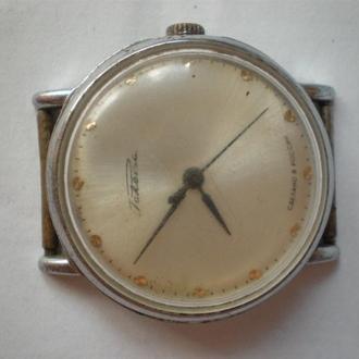 часы Ракета интересная модель  2108