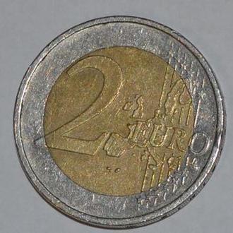 Германия 2 Евро 2013