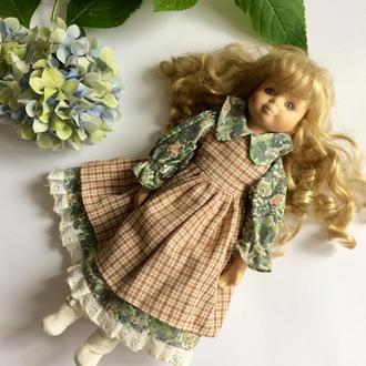 Лялька фарфорова. Німеччина.