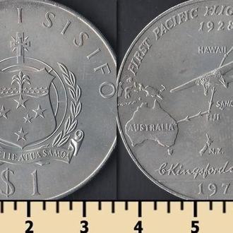 Самоа 1 тала 1978