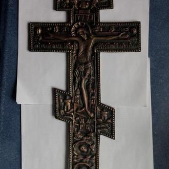 крест большой икона