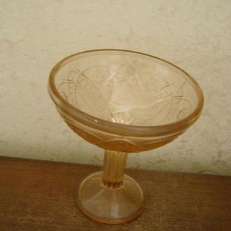 Ваза, вазочка, мороженица. ссср 1950
