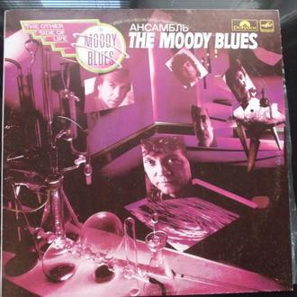 The Moody Blues. The Other Side Of Life.1986. nm/nm