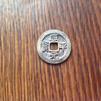 Старый Китай? Япония или Корея?