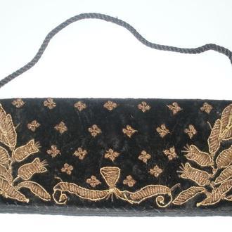 Старая сумка сумочка Индия Ручная работа