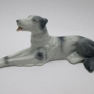 Статуэтка Охотничья собака Германия