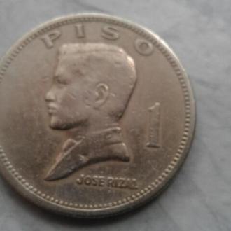 1 пессо 1972 Філіпіни