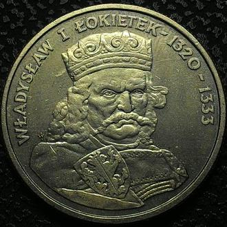 Польша 100 злотых 1986 год ОТЛИЧНОЕ СОСТОЯНИЕ!!