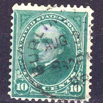 USA / США   1895 г -