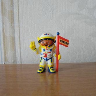 Мишки Харибо, Haribo,Космос,космонавты, 1998г.