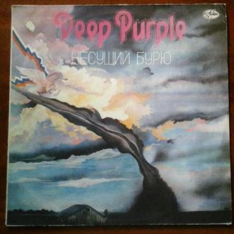 LP Deep Purple  Stormbringer  Vg ++  Россия