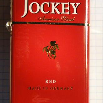 Сигареты Jockey