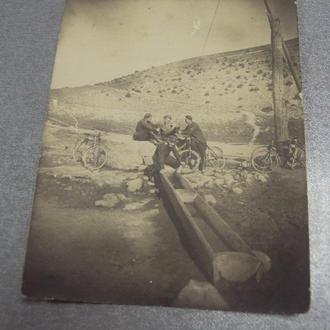 фотография ркка военлеты на перекуре №1267