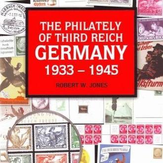 Филателия третьего рейха 1933-1945 - *.pdf