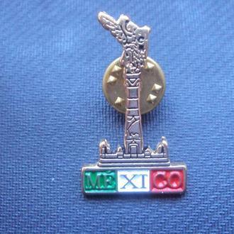 Мексика.