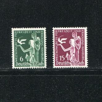 ГЕРМАИЯ 1936 *,**